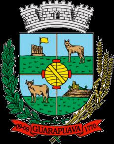 Brasão de Guarapuava