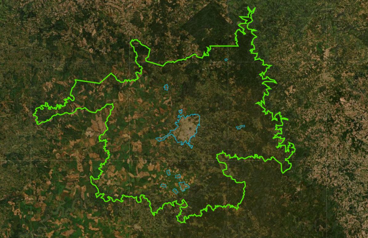 Geo Guarapuava